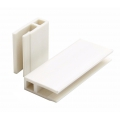 PVC Wall Profile ZOR