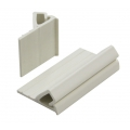PVC Wall Profile WT