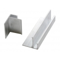 ALU Ceiling Profile BS-2