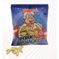 Pork Snacks 50g