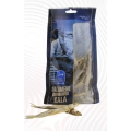 Dried fish. Smelt 100g