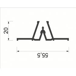 ALU Профиль M