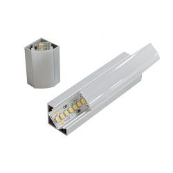 LED Профиль 7 (ALU 007)