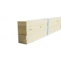 Drewniana Szyna - 5 sztuk