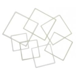 Квадрат (QUA)