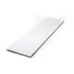 PVC Пластина 12*305cm (PVC 12-305 )