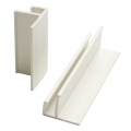 PVC Ceiling Profile STF