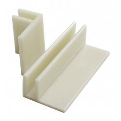PVC Profiil ECF-F (Luxury)