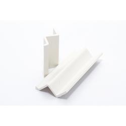 PVC Nurgaprofiil Z (Z)