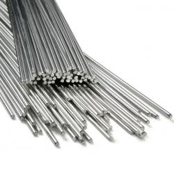 Прутки для сварки алюминия 3.2 mm x 450 mm (DFX)