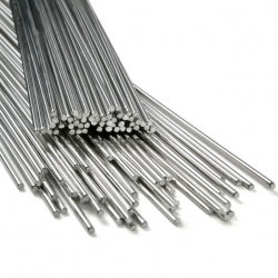 Jootepulgad alumiiniumile 3.2 mm x 450 mm (DFX)