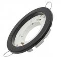DGX 5315 Black PVC
