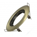 HDL-65 Antique Brass