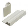PVC Deckenprofil WT