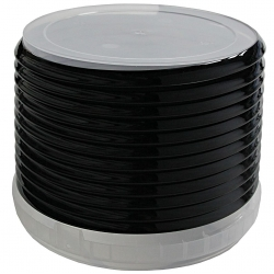 Black Laquered Masking tape (GBL )