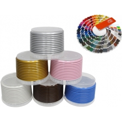 Colored Laquered Masking tape (GCLR)