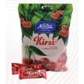 Cukierki owocowe wiśniowe