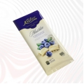 White Chocolate, Blueberry and Rice