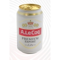 Beer A.LeCoq 33cl