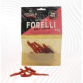 Dried fish. Trout fillets 40g