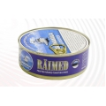 Baltic herring in tomato sauce 240g