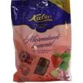 Maasika-Rabarber Marmelaadikommid
