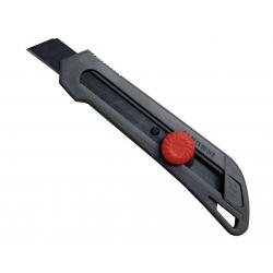 Серый Нож 18mm (WRT-007)