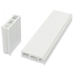 PVC Профиль Klick WT-H (Klick)