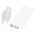 PVC Profil UAW-H