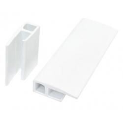 PVC Profiil UAW-H (Luxury)